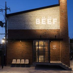 琉球BEEF&BEER