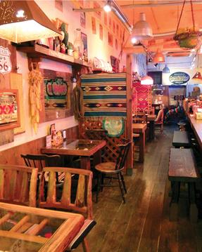 アメリカ食堂 image