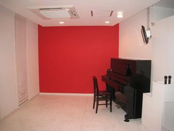 Music Cafe e