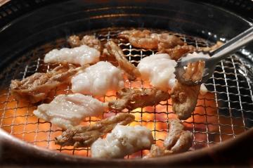 赤から鍋とセセリ焼 赤から 滋賀守山店