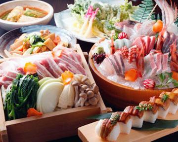 旬菜と鮮魚と旨い酒 わらび 福井駅前店