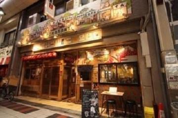 日本酒 酒場 てんせん