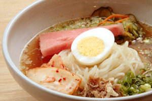 盛岡冷麺・温麺専門店「ピリ子」