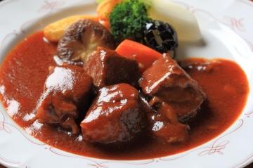 レストラン日昇軒