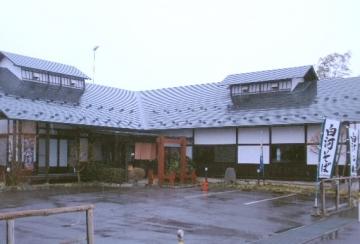 白河そば処 新駒本店