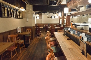 東京エガオ食堂