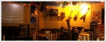 International Bar the den