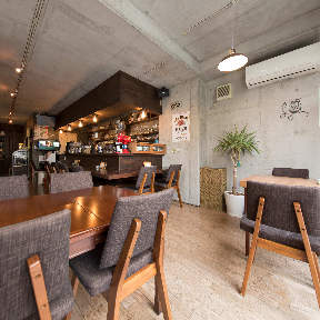 Cafe Bar OWL