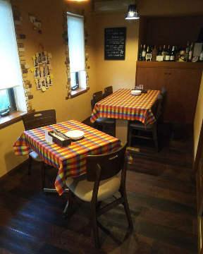 イタリアンレストラン コロラト