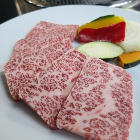 本牧 韓国本格焼肉 オセヨ