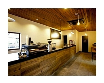 This Is Cafe 新金谷駅店