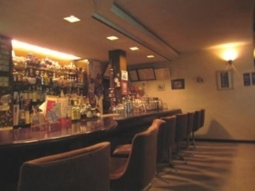 Cocktail Bar Rumba