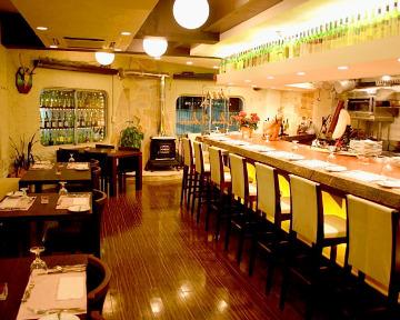ムッシュ田中の料理とワインの店 VinVin