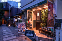 CAFE&BAR1363