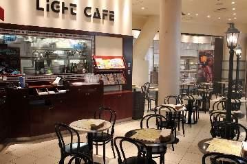 Light Cafe 名駅店