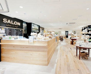 SALON adam et rope 吉祥寺店