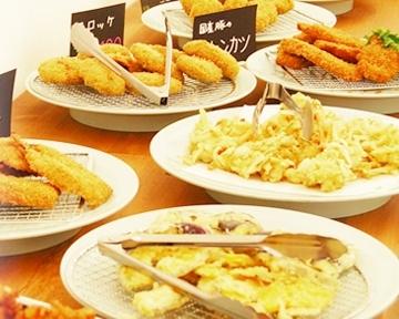 米田商店(デリカフーズ ヨネダ)