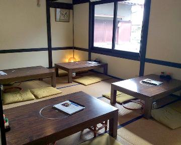 和食 鹿の子 本店