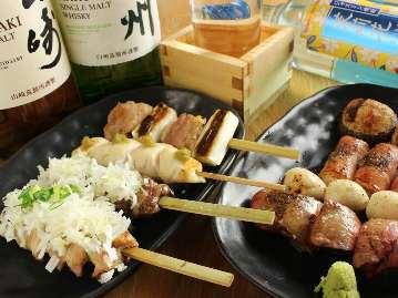 鶏ジロー ひばりヶ丘店