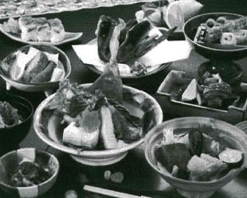 瀬戸内魚料理 八久茂