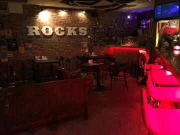 music cafe&bar ROCKS