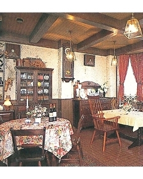 ステーキレストランペコペコハウス