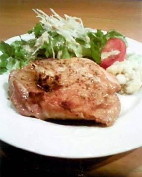 レストラン スウィートバジル