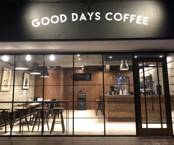 GOOD DAYS COFFEE