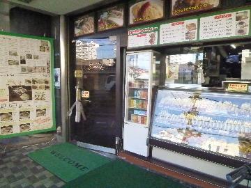 サンカフェ 守口店