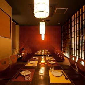 屋内ビアガーデン×リゾートバル yasuke 池袋東口店