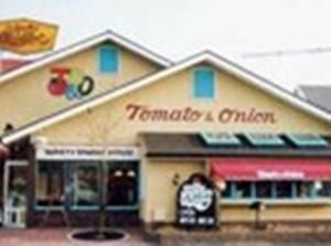トマト&オニオン 徳島川内店