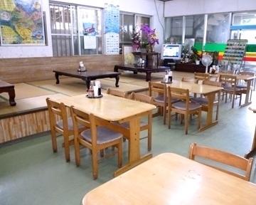 マエザト食堂