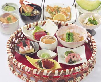京王プラザホテル多摩 日本料理・鮨 あしび