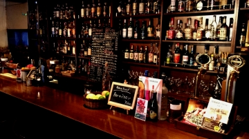 bar&dining 晩餐バール 三鷹