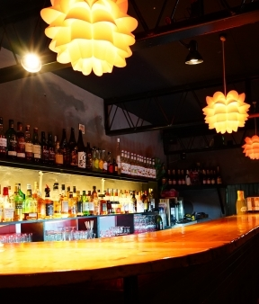 名前の無いBar (No Name Bar) image