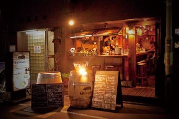 ワイン食堂 GOCCHI'S