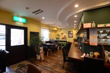 cafe&rest Ann