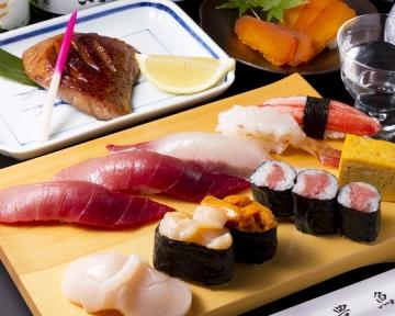 寿司割烹豊魚