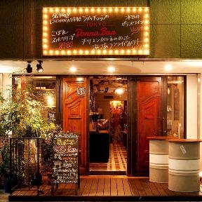 ワイン&ラムチョップ 東京ドンナバル