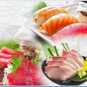 寿司 海鮮酒場 くいものや