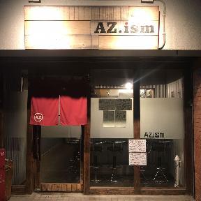 創作洋風居酒屋 アズイズム