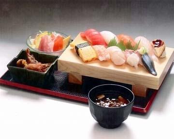 寿司屋 サン