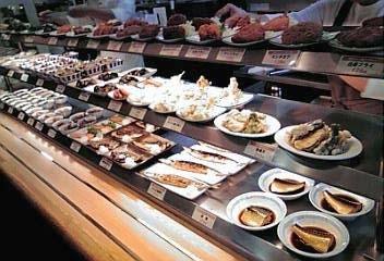 高崎貝沢食堂