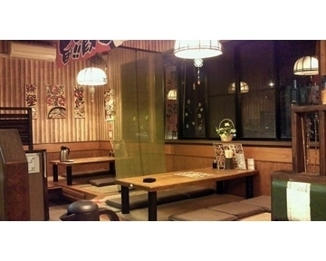 麺'Sクラブ 流山インター店