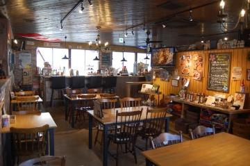 GAGNON Cafe