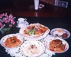 カフェ&レストラン ジュリアーノ