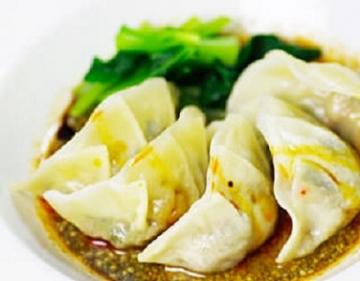 新中国料理 ムーラン 浜松