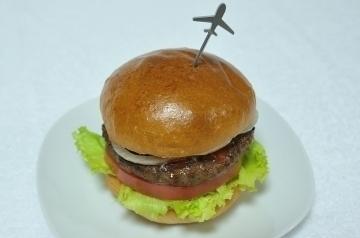 ダグズ・バーガー(Doug's Burger)
