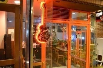Shot Bar&cafe THIRD STONE