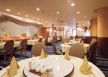 京王プラザホテル多摩 中国料理 南園